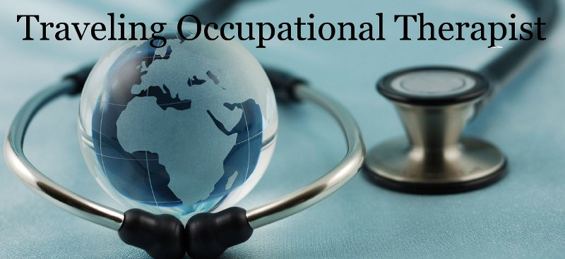 Traveling Occupational Therapist – Jobs and Salary